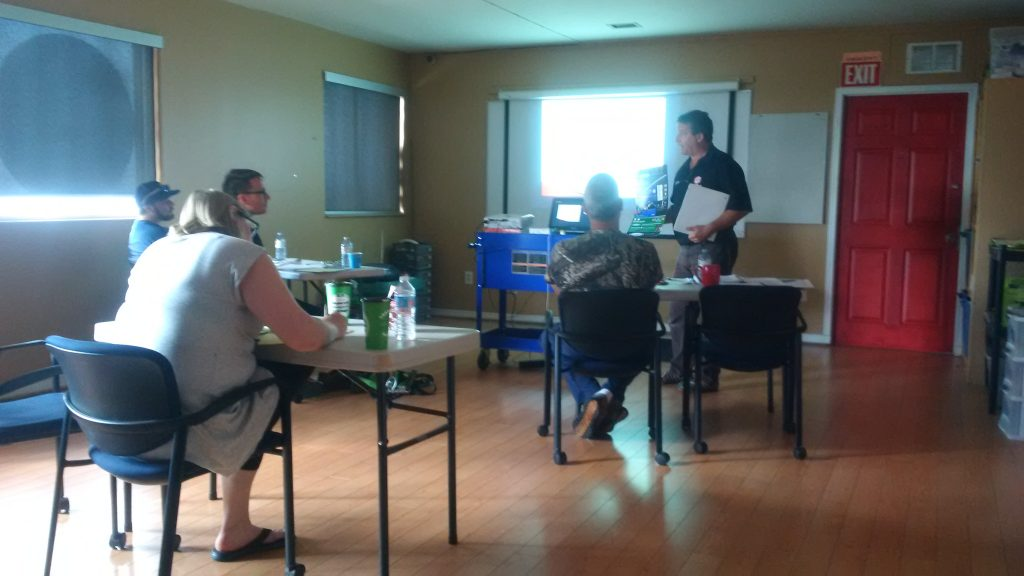 lifesaver 101 partnership with natt safety services sudbury