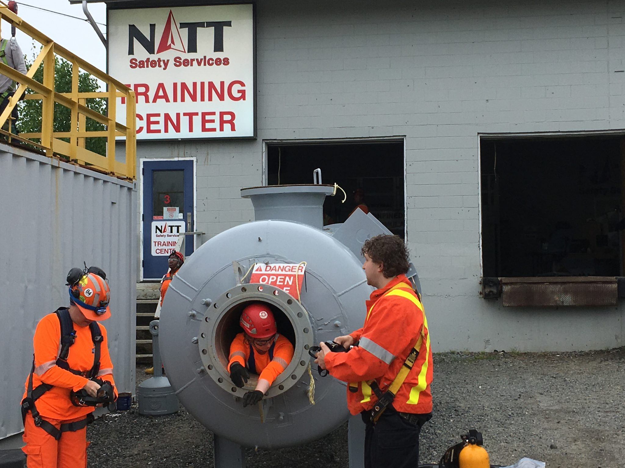 Confined Space Atmospheric Testing Equipment - Best