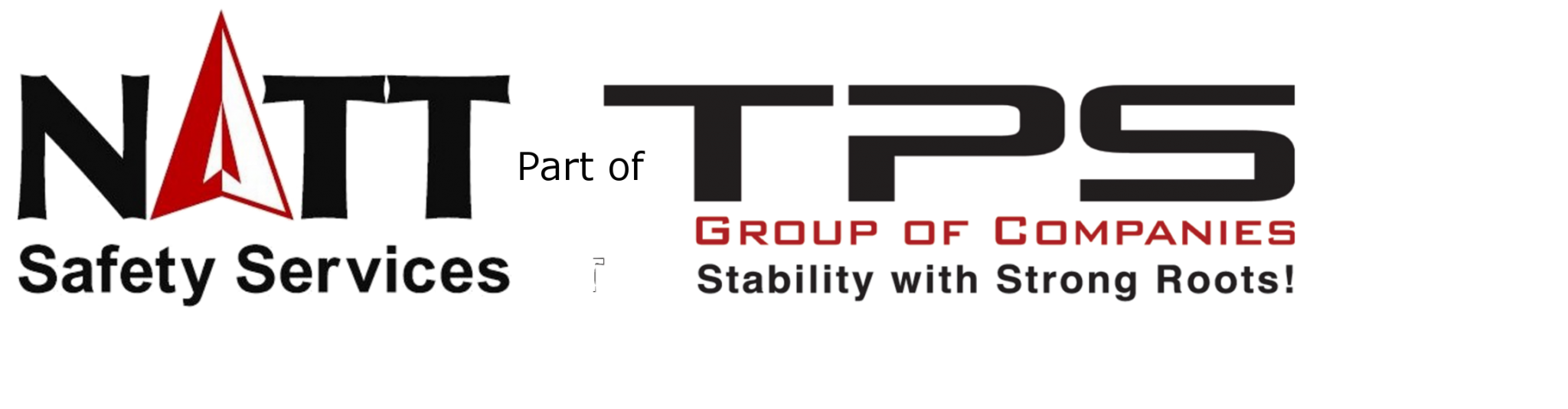 natt safety services part of tps group of companies