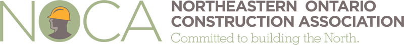 northern Ontario construction association