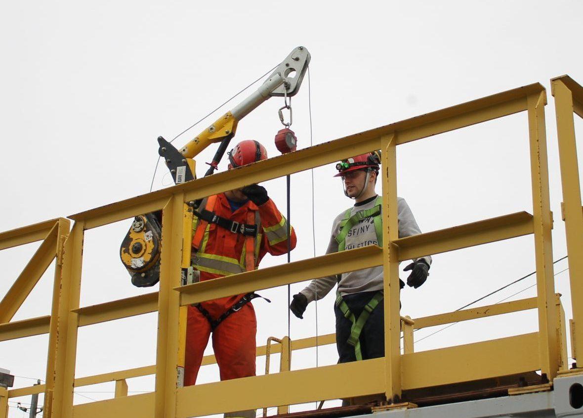 Safety training Ottawa NATT Safety Services