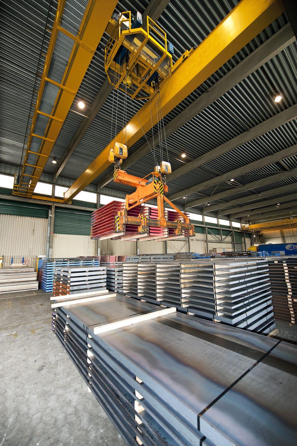 Overhead crane training sudbury NATT Safety Services