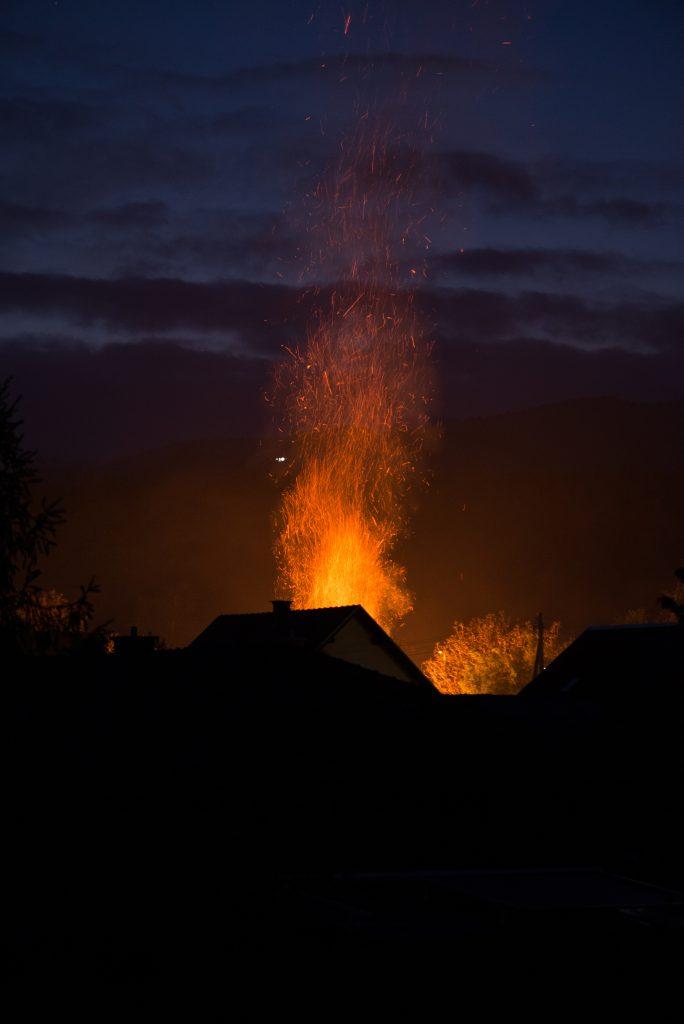 ASERT Fire and Spills training subdbury NATT Safety Services