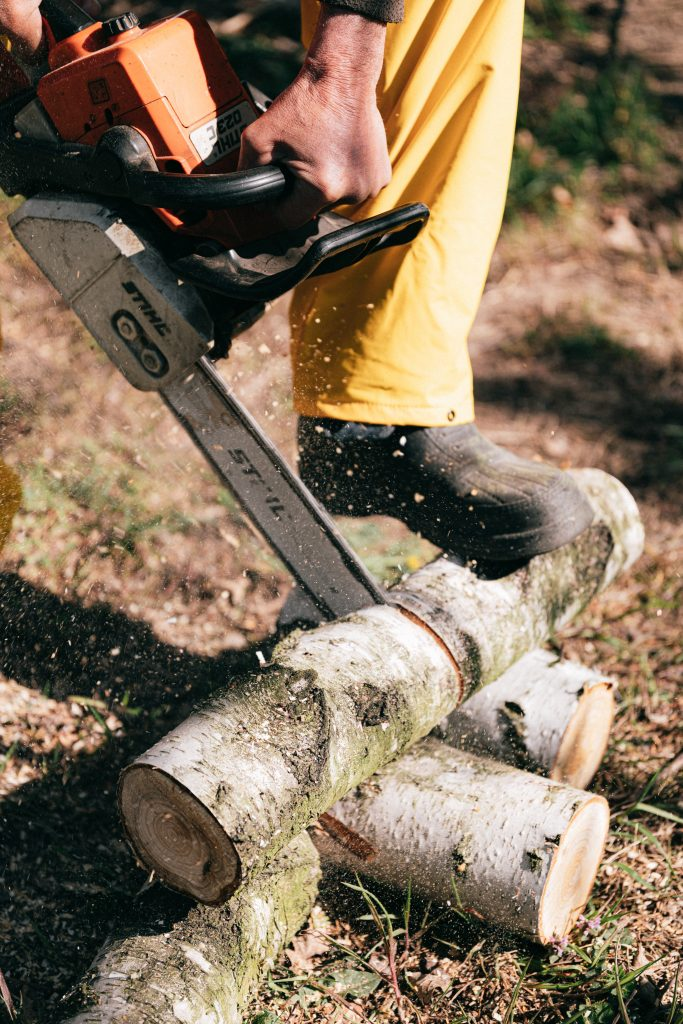 chainsaw safety course sudbury ottawa ontario