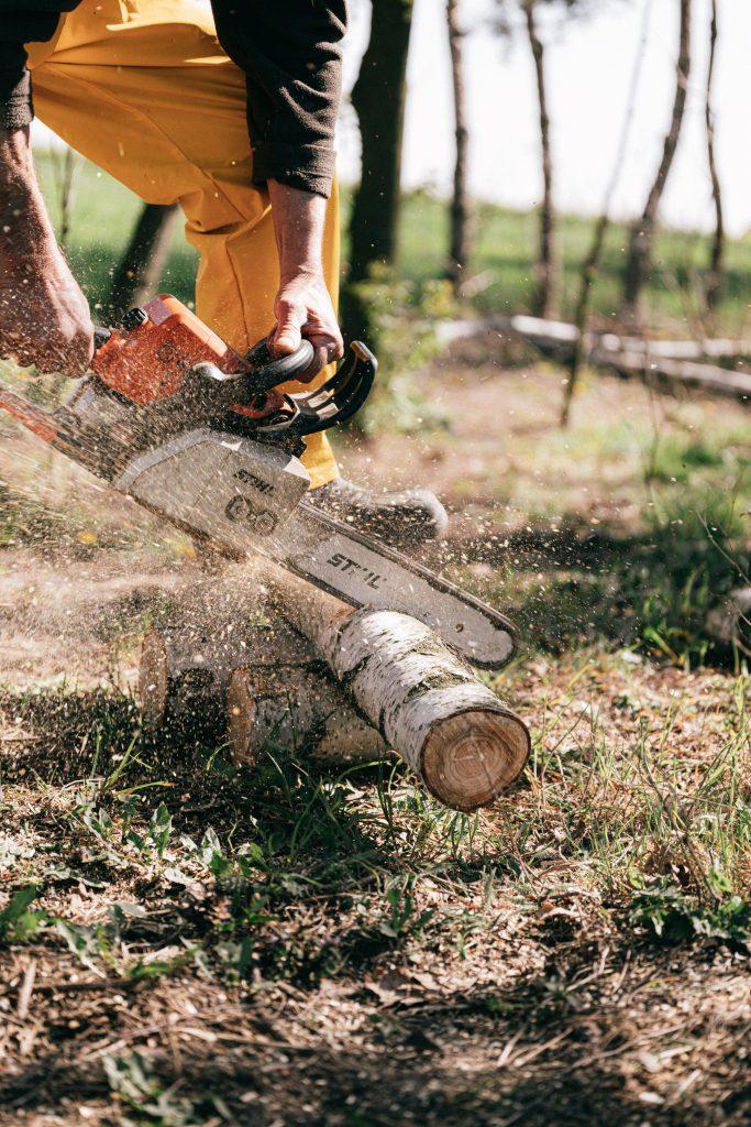 chainsaw course ontario sudbury ottawa