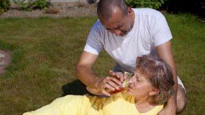 First Aid - Environmental Emergencies
